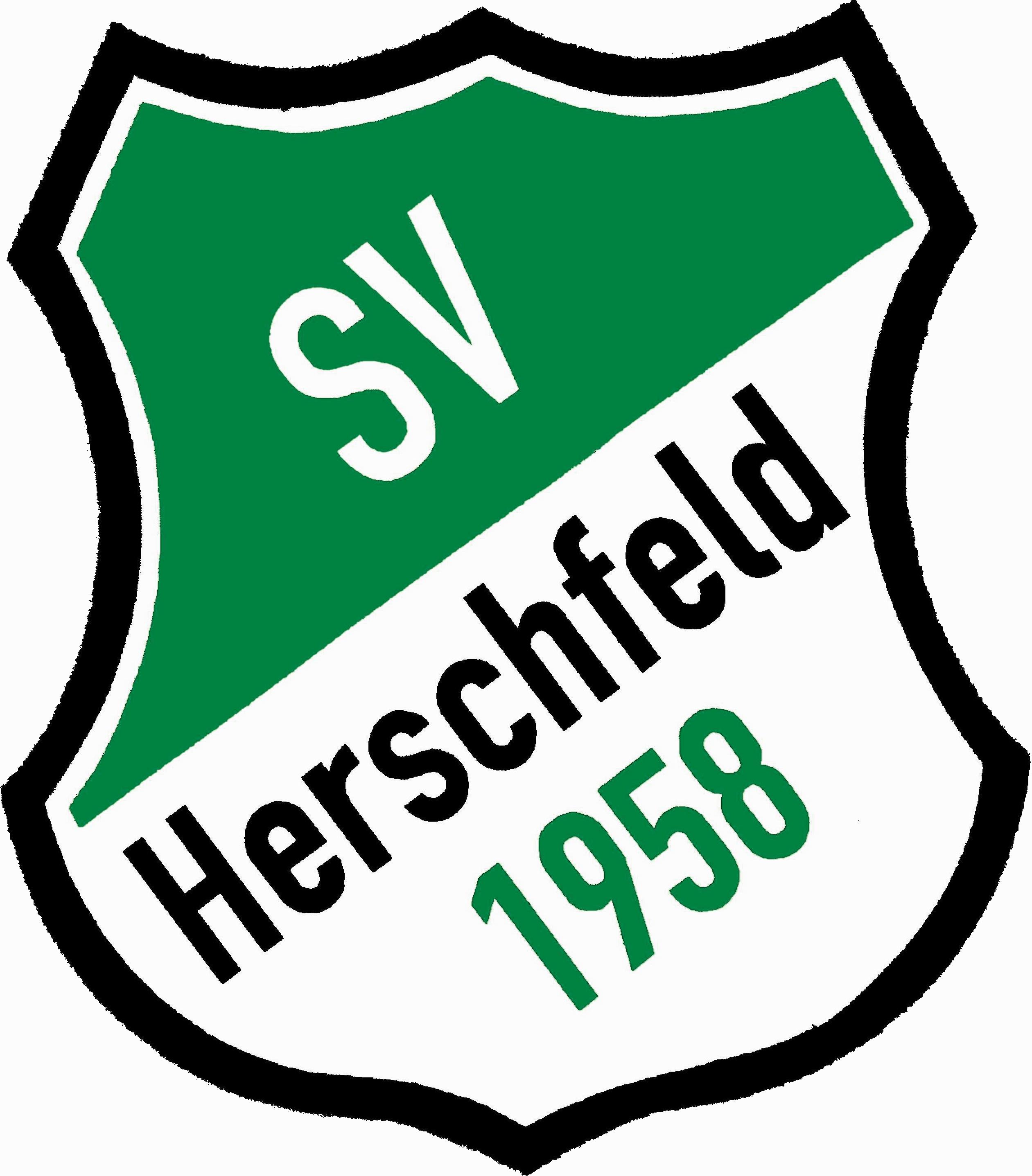 SV Herschfeld 1958