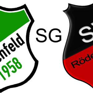 SG Fußball Junioren Mannschaften